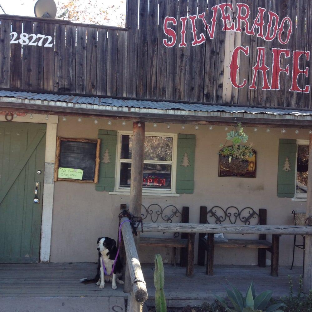 Sirverado Cafe Ca