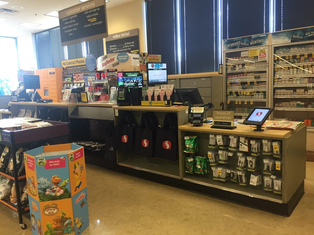 Photo Of Safeway Monroe Wa United States No One At Customer Service
