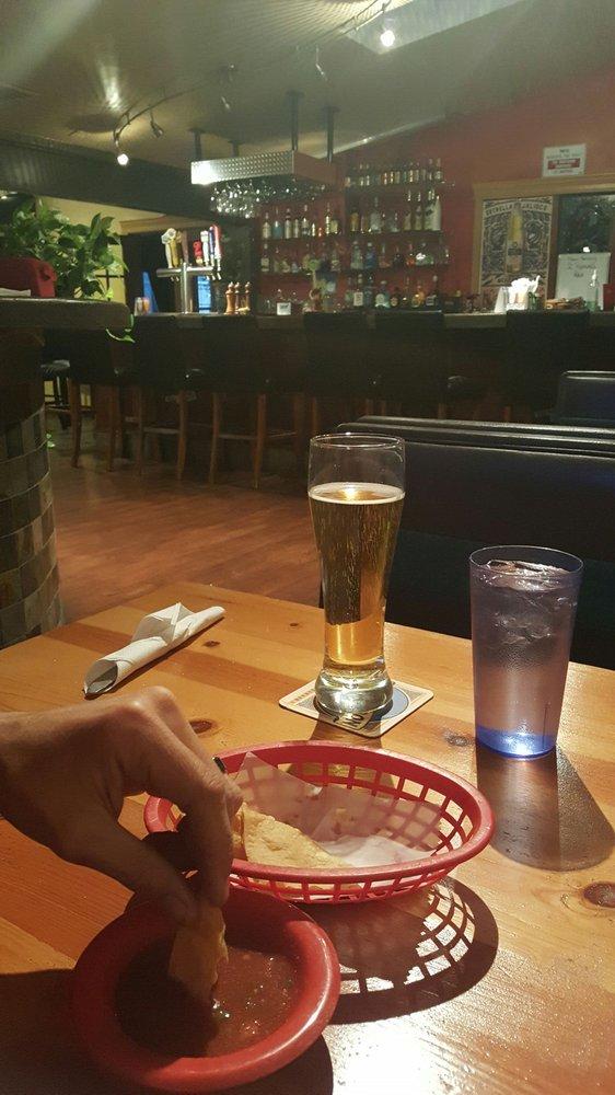 Payares Grill and Cantina
