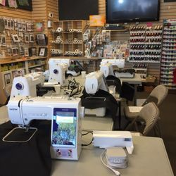 Yelp Reviews for Quality Sewing & Vacuum - 21 Photos & 36 Reviews