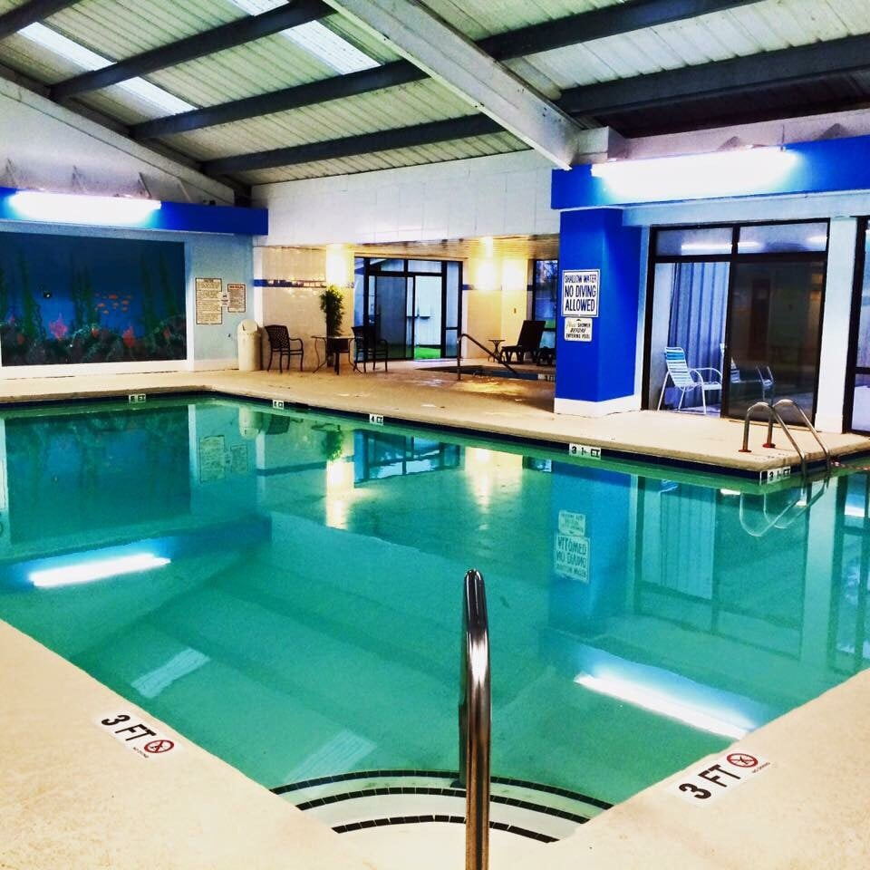 Life Quest Swim Fitness Gyms 4390 Spa Dr Little River Sc Phone Number Yelp