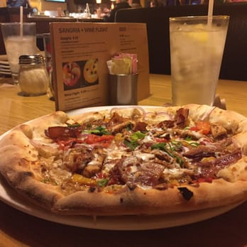 California Pizza Kitchen at Perkins Rowe - 154 Photos & 89 Reviews ...