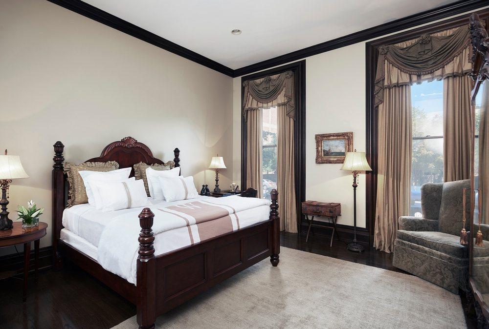 Wheeler Mansion Hotel