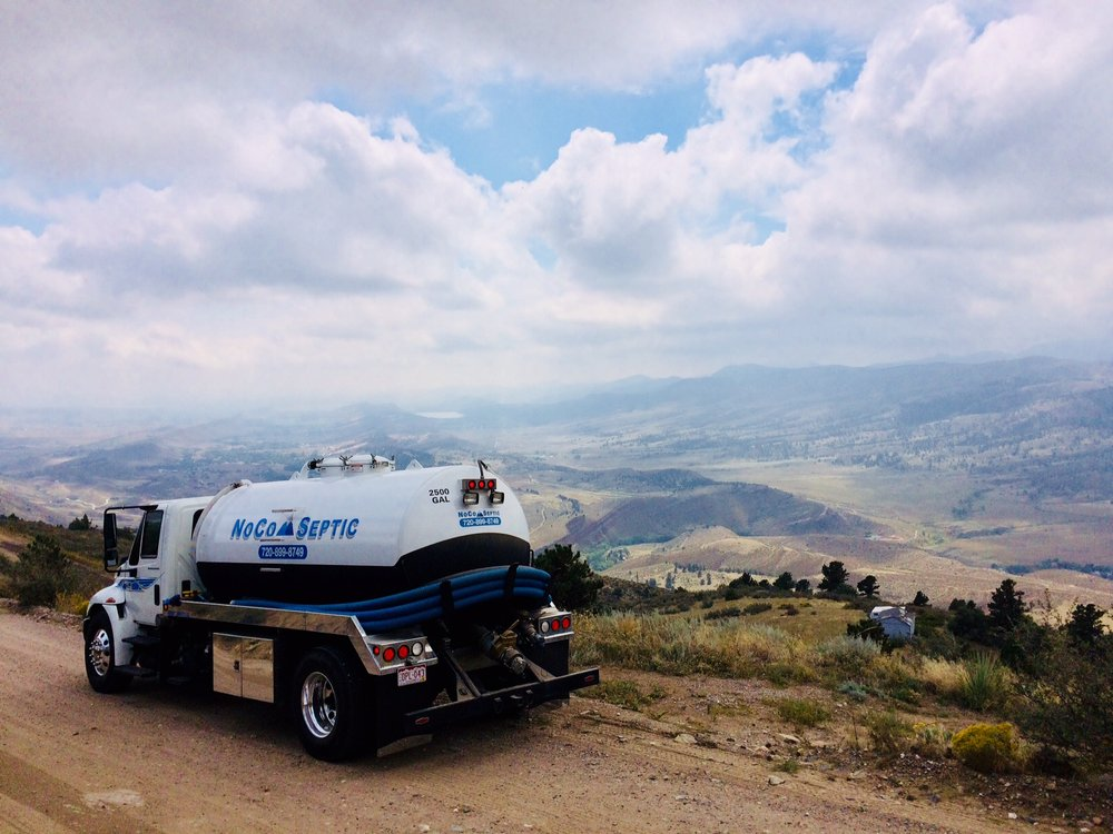 NoCo Septic: 341 1st St, Mead, CO