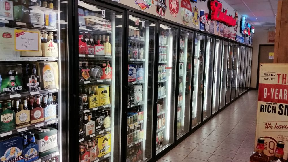 Mk Wine & Liquor: 5955 Constitution Ave, Colorado Springs, CO