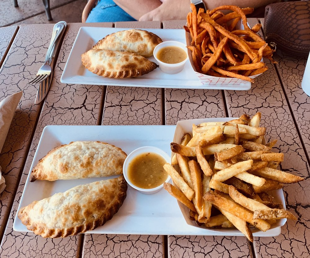 Dellepiane Sedona - Burger Joint: 671 State Route 179, Sedona, AZ