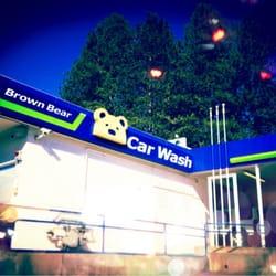 Brown Bear Car Wash & Chevron - Sammamish, WA | Yelp