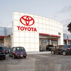 Dch Toyota Of Oxnard >> Dch Toyota Of Oxnard 124 Photos 555 Reviews Auto