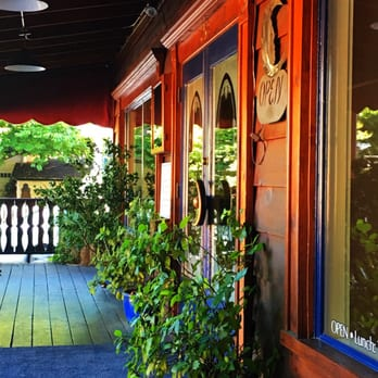 New Moon Cafe In Nevada City Ca