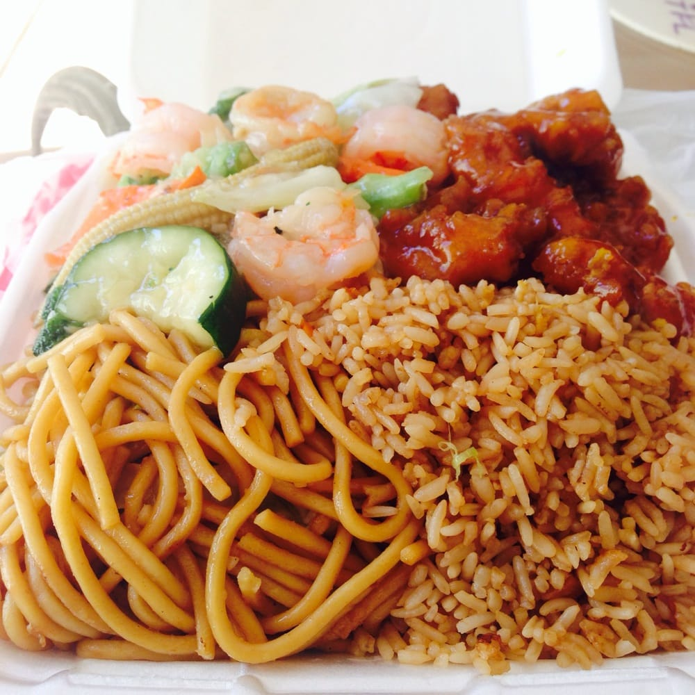Unhealthy but delicious food get in ma belly yelp - Delicious chinese cuisine ...