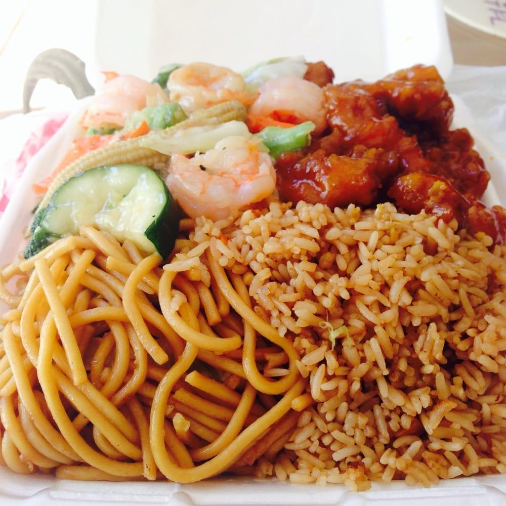 Food Sunland Ca