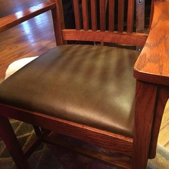 Photo Of San Diego Upholstery Restoration