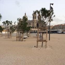 Parking vieux port fort saint jean parking quai de la joliette la joliette marseille - Parking marseille vieux port ...