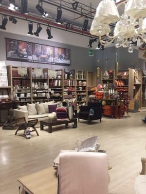Maison du monde furniture stores via stalingrado 94 - Porte photo maison du monde ...
