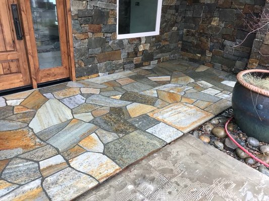 Clovis Stone Landscape Supply 47 N Sunnyside Ave Ca Building Materials Mapquest