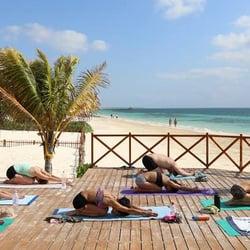 Yoga Works Reviews