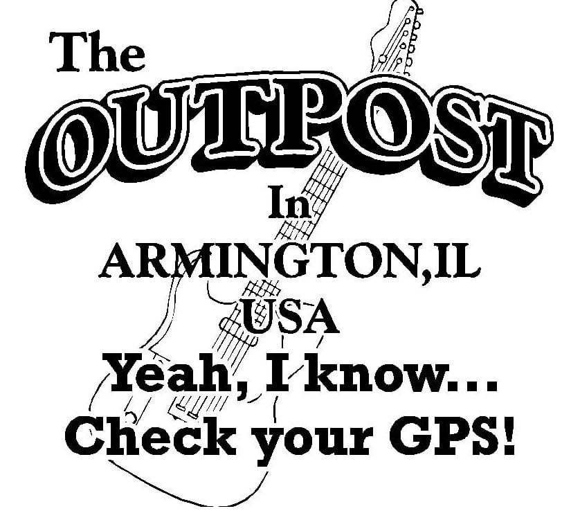 The Outpost In Armington: 203 E 3rd St, Armington, IL