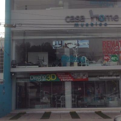 Casa home muebles tienda de muebles l pez mateos sur - Casa home muebles ...
