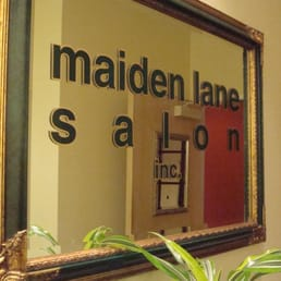 111 maiden lane salon st ngt 13 foton 79 recensioner for 111 maiden lane salon