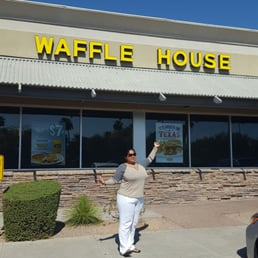 We find Waffle House locations in Arizona. All Waffle House locations in your state Arizona (AZ).
