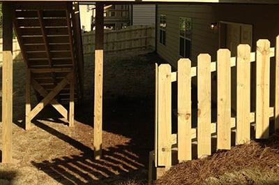 Better Decks & Fences: 1683 Cagle Ct, Lawrenceville, GA