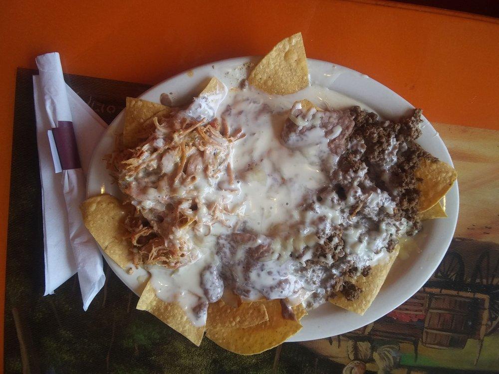 Cancun Mexican Restaurant: 1140 W Highway25 70, Newport, TN