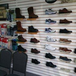 Shoe Repair Spring Hill Fl