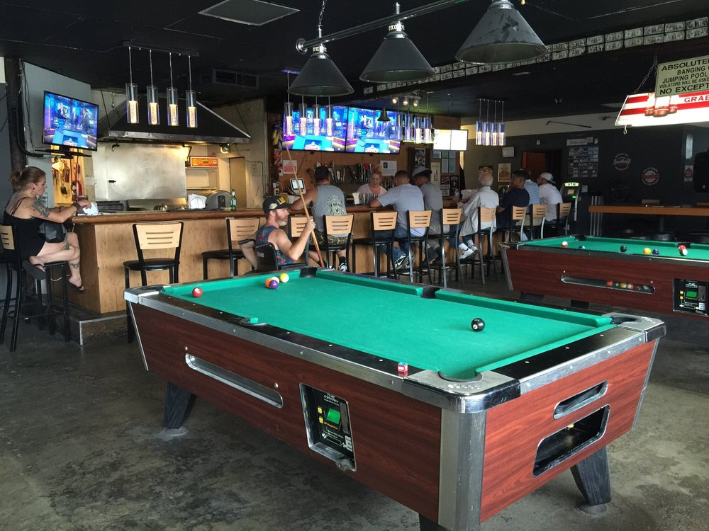 Pool Tables Fooze Ball Shuffle Ball Tvs Inside Out - Inside a pool table