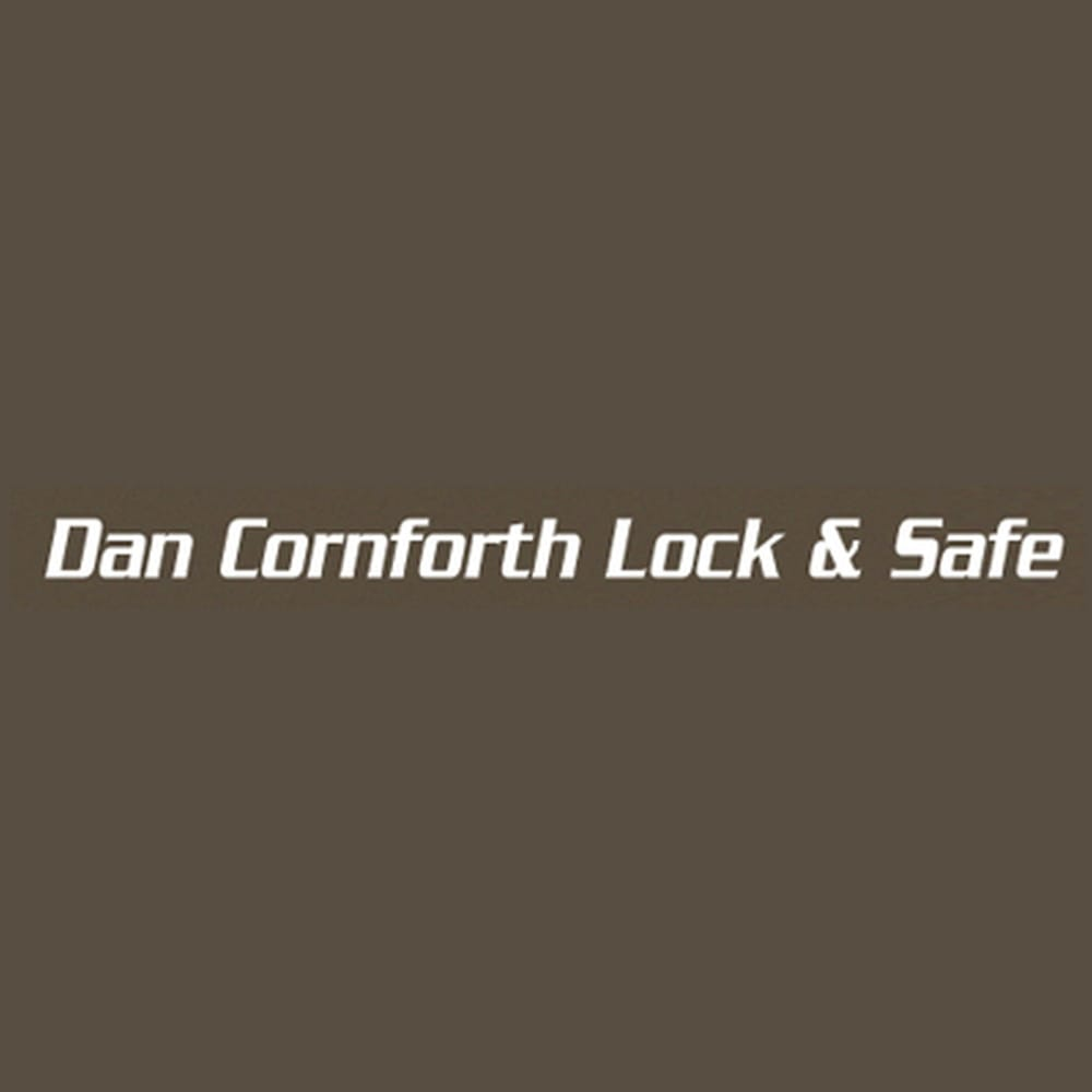 Dan Cornforth Lock & Safe: 3201 N 4th St, Enid, OK