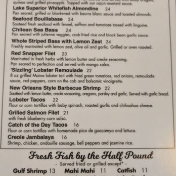 Lucky fish northbrook 174 photos 109 reviews seafood for Lucky fish northbrook menu