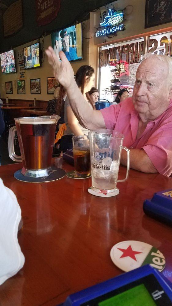 Goose's Sports Bar: 11988 Indian Rocks Rd, Largo, FL
