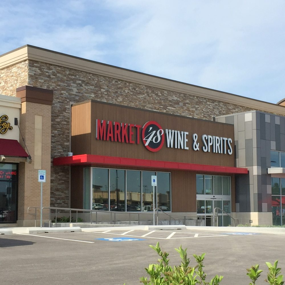 Market '48 Wine & Spirits