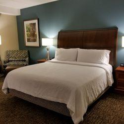 photo of hilton garden inn rockaway rockaway nj united states bed - Hilton Garden Inn Rockaway