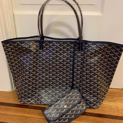 885ea1f52554 Photo of Goyard - San Francisco, CA, United States. My new Saint Louis
