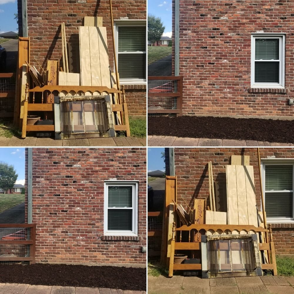 Trinity Removal Services: Buechel, KY