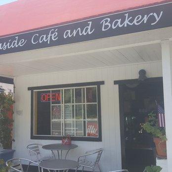 Seaside Cafe Shell Beach Ca