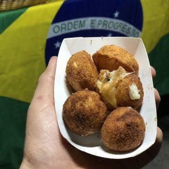 Delicious brazilian truckers scene 5