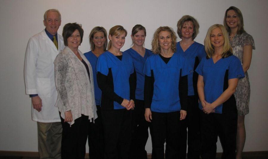 Kearney Dental Clinic: 4106 6th Ave, Kearney, NE