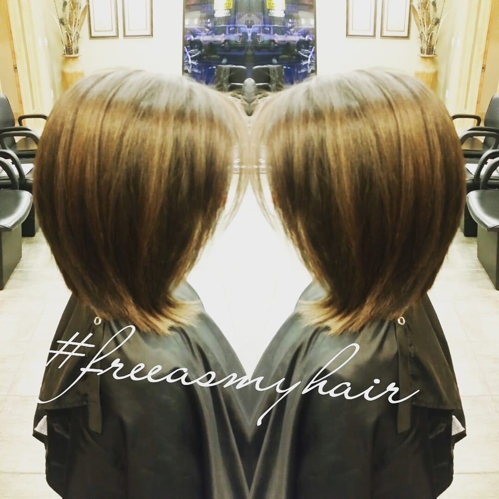 Allure spa salon hair salons 1111 boardman canfield for Allure hair salon