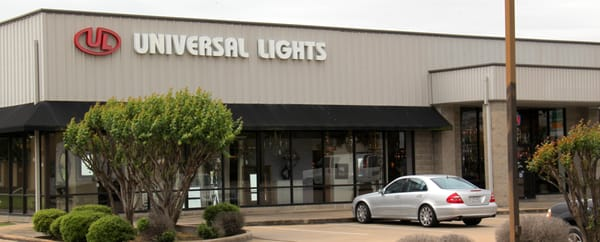 universal lights 4711 s main st stafford tx light bulbs tubes