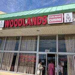 Woodlands Restaurant Langley Park