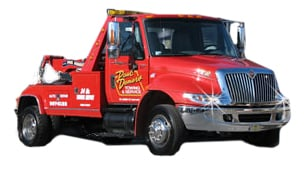 Towing business in Dracut, MA
