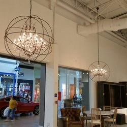 Photo Of Restoration Hardware Outlet Ontario Ca United States My Favorite Chandelier
