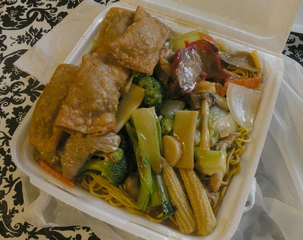 Kaimuki Chop Suey - CLOSED - 53 Photos & 40 Reviews - Chinese - 3611 ...