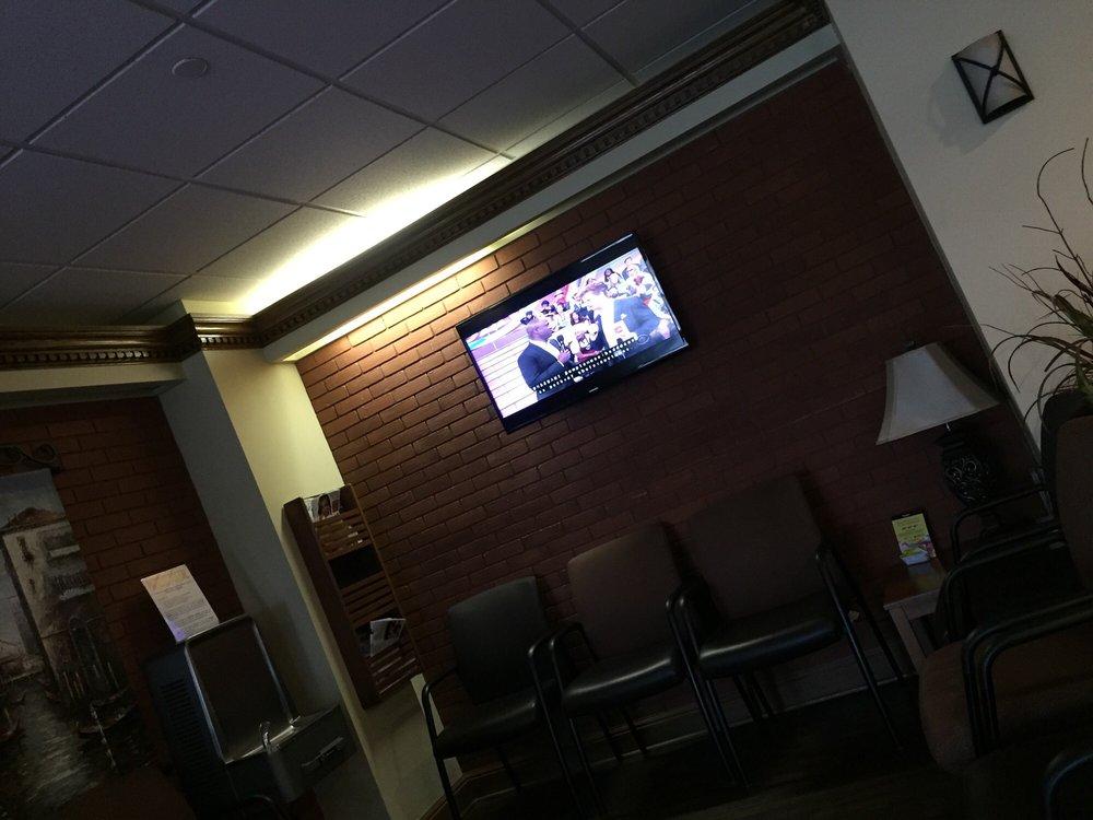 Cardiac Study Center Inc PS, 6401 Kimball Dr in Gig Harbor ...
