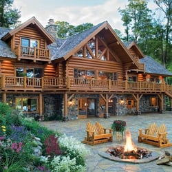 states california cabins w area big private bear cabin tub charming united hot