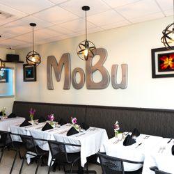Photo Of Mobu Fusion Cafe Boca Raton Fl United States