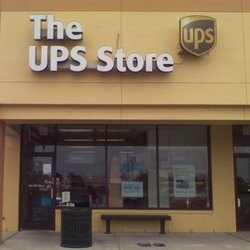 Photo Of The Ups Fort Walton Beach Fl United States