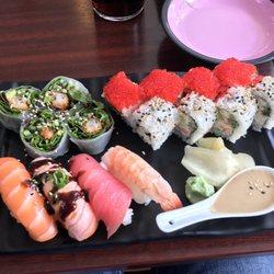 sushi forum københavn