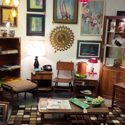 Perfect Photo Of Fees Fabulous Finds   Marysville, WA, United States. Affordable  Mid Century